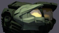 Halo Infinite Helmet