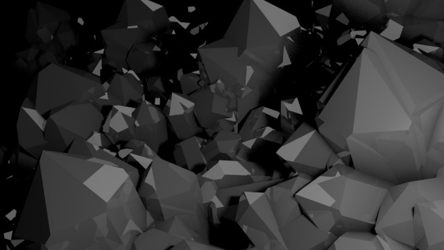 ProceduralCrystalTest02