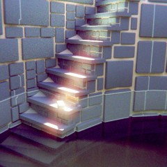 Cistern Stairs